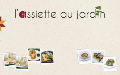 Pour vos repas de Fêtes,  menus à emporter du 20 décembre au 1er janvier
